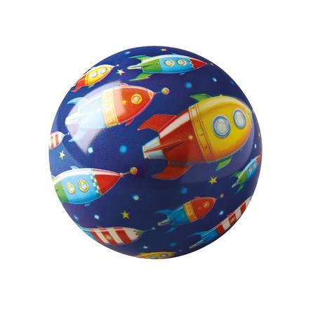 Crocodile Creek ® Gioca palla 10 cm - corsa allo spazio