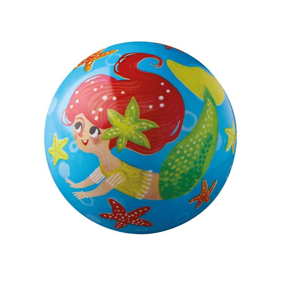 Crocodile Creek ® Play ball 10 cm - mořská panna