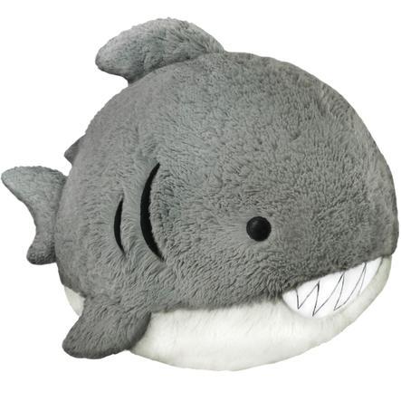 squishable® Großer Weisser Hai 38 cm