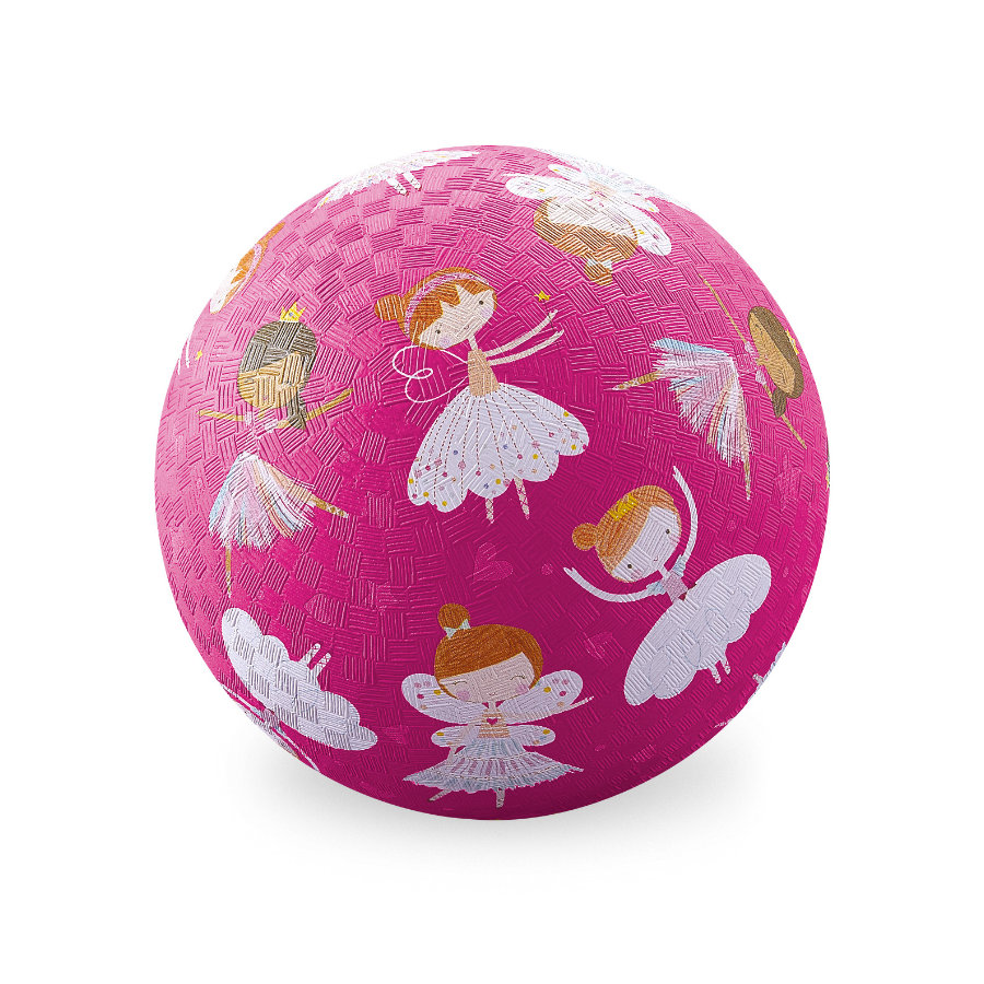Crocodile Creek® Spielball 13 cm - Süße Träume