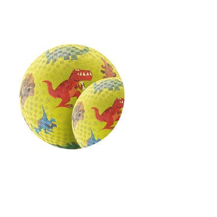 Crocodile Creek ® play ball 18 cm - dinozaur