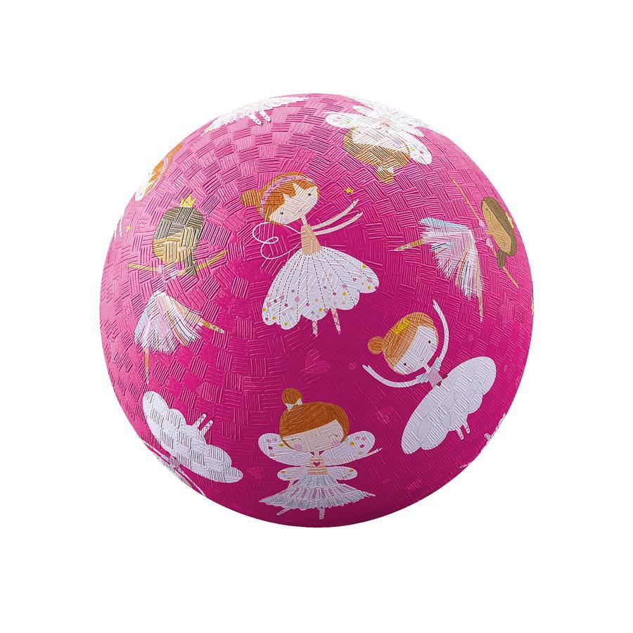 Crocodile Creek® Spielball 18 cm - Süße Träume