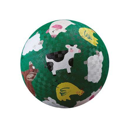 Crocodile Creek® Spielball 18 cm - Bauernhof