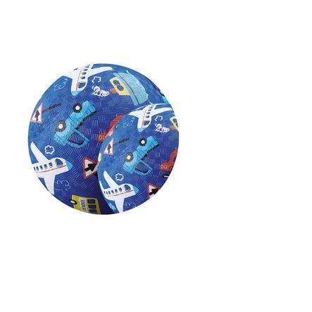 Crocodile Creek ® Play ball 13 cm - Vozidla