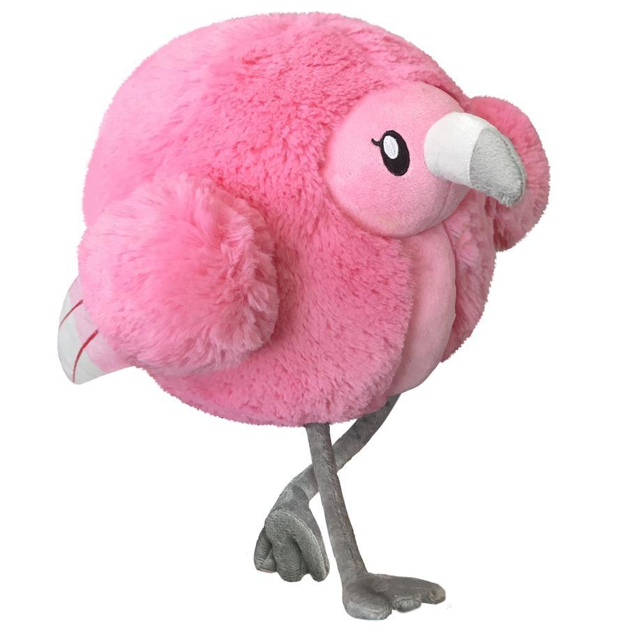 squishable ® Fluffy Flamingo