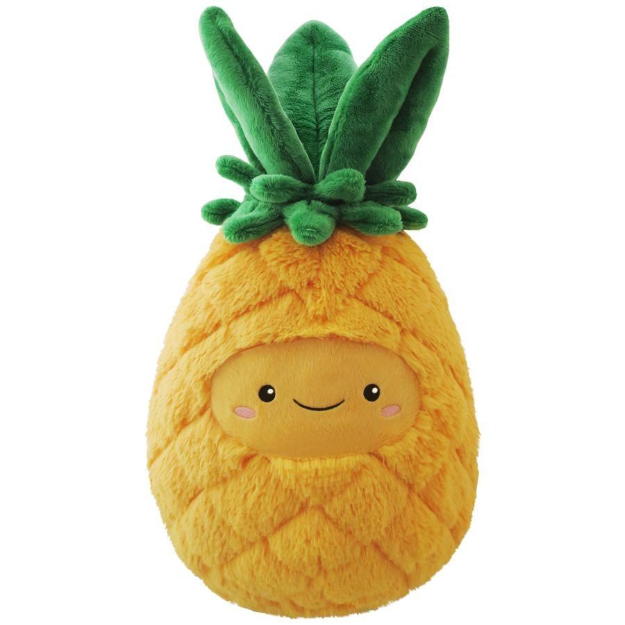 squishable® Peluche ananas 38 cm