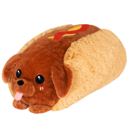 squishable ® Dog Hot Dog 38 cm