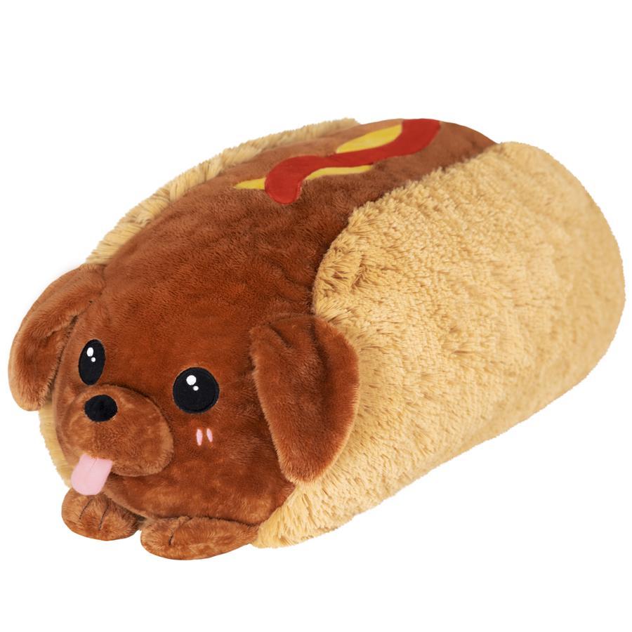 squishable® Hund Hot Dog 38 cm