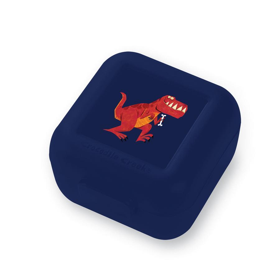 Crocodile Creek ® Snackbox - Dinosaur