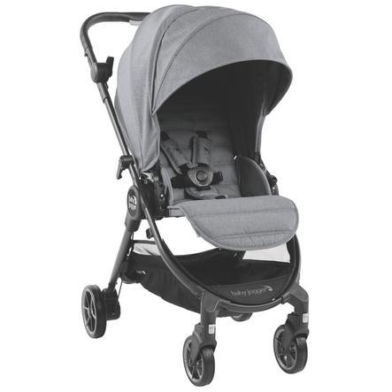 baby jogger Kinderwagen City Tour Lux Slate Grau