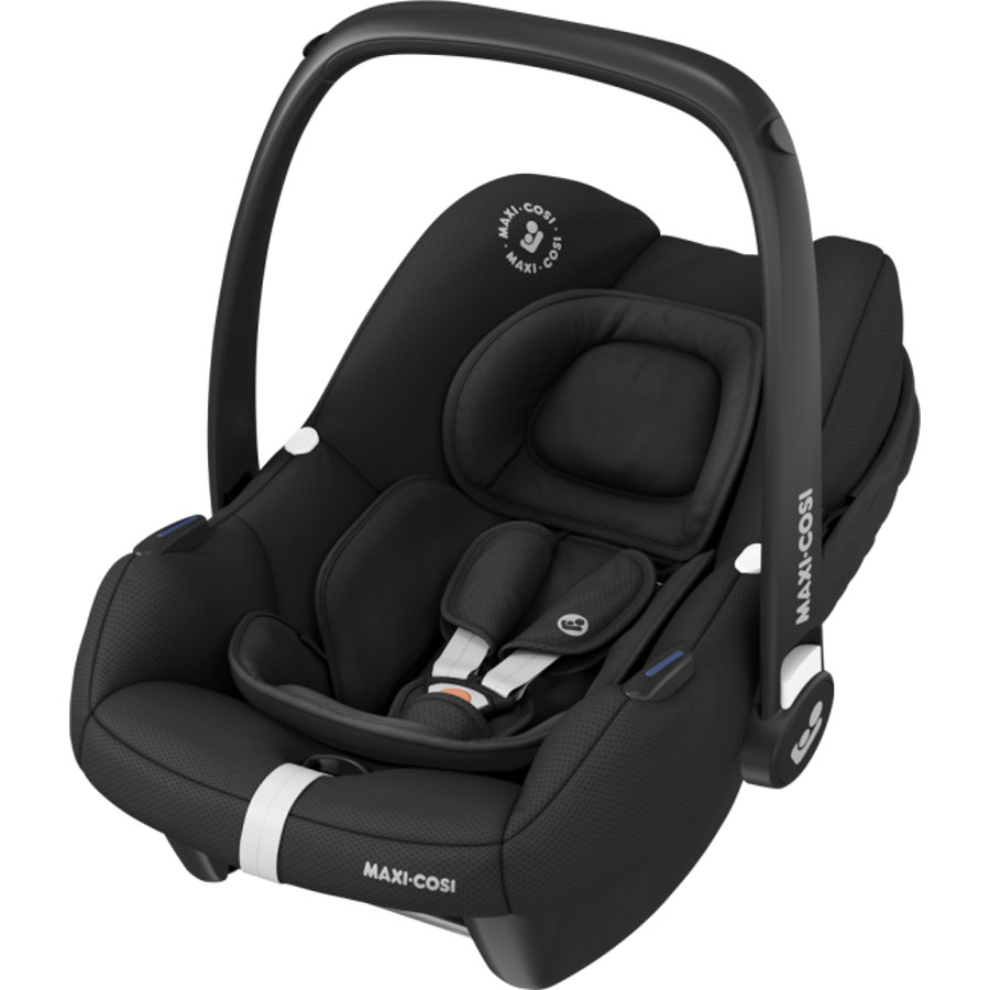 MAXI COSI Babyschale Tinca i-Size Essential Black