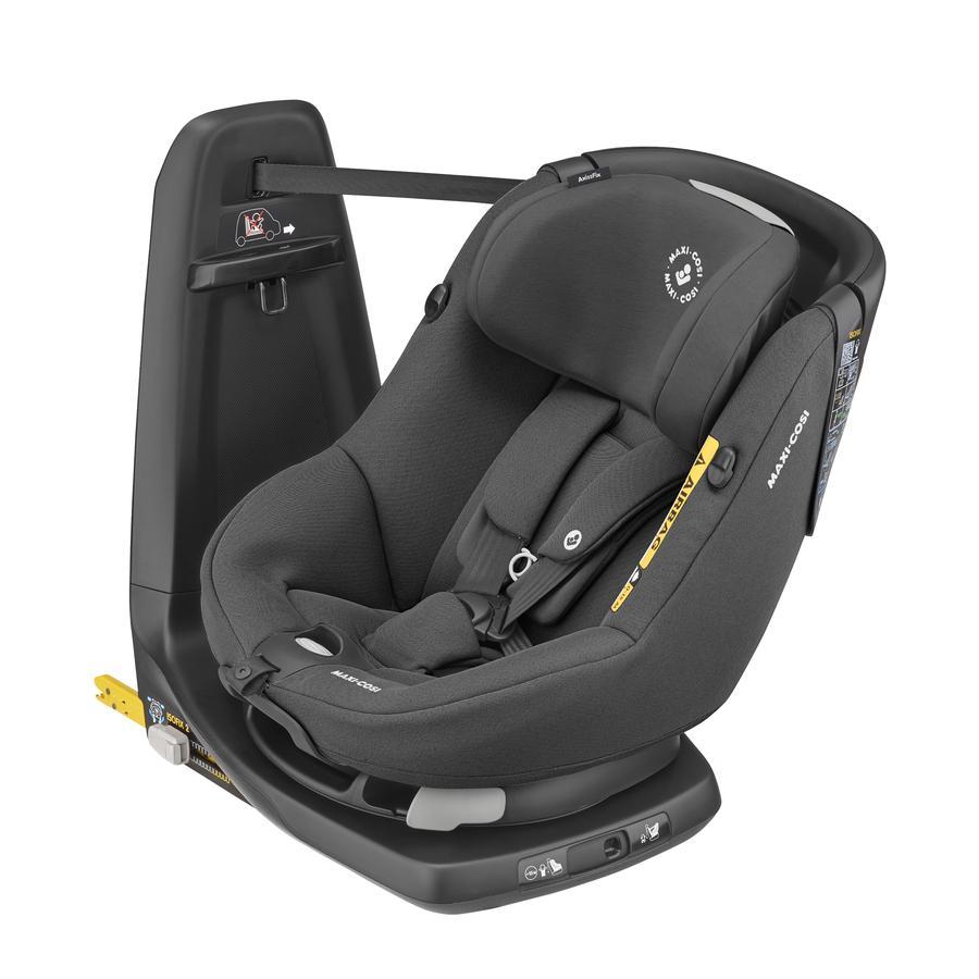 MAXI COSI Autostoel AxissFix Air Authentic Black