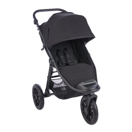 baby jogger Sportwagen City Elite 2 Jet Schwarz