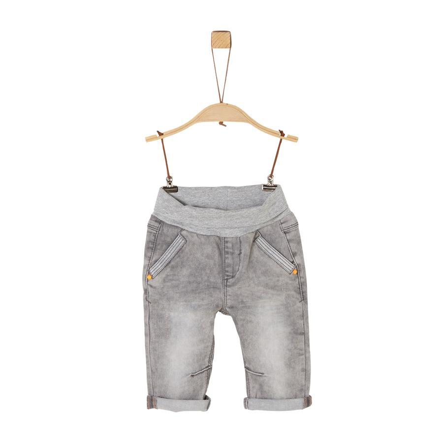 s.Oliver Jeans grey denim