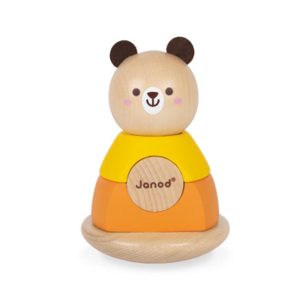 Janod® Stapeltier Bär