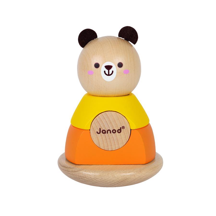 Janod ® Stapelbeer
