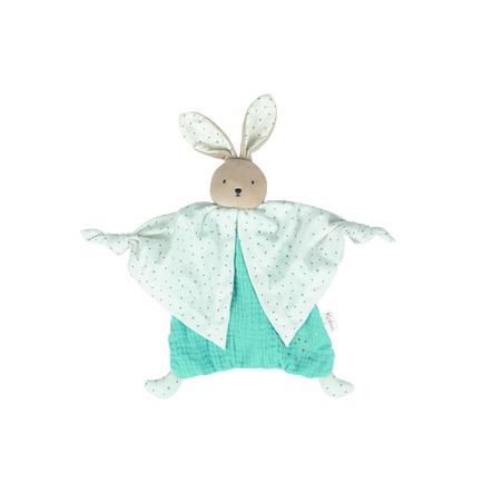 Kaloo® Petits Pas - Schmusetuch Hase blau