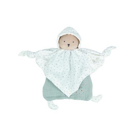 Kaloo® Petits Pas - Schmusetuch Bär grau