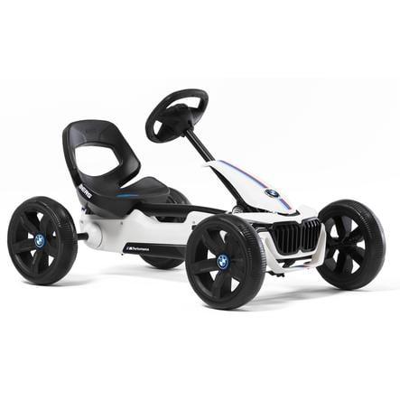 BERG TOYS Pedal Go-Kart Polkuauto, Reppy BMW