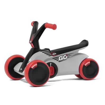 BERG glider GO² SparX Red