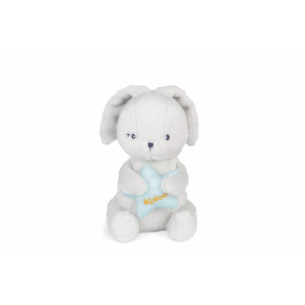 Kaloo® Peluche musicale Home lapin, 16 cm