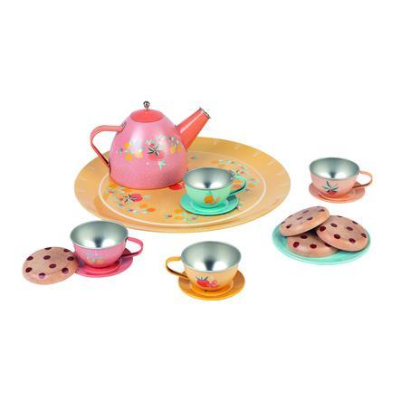 Janod® Tee-Service, 15 Teile