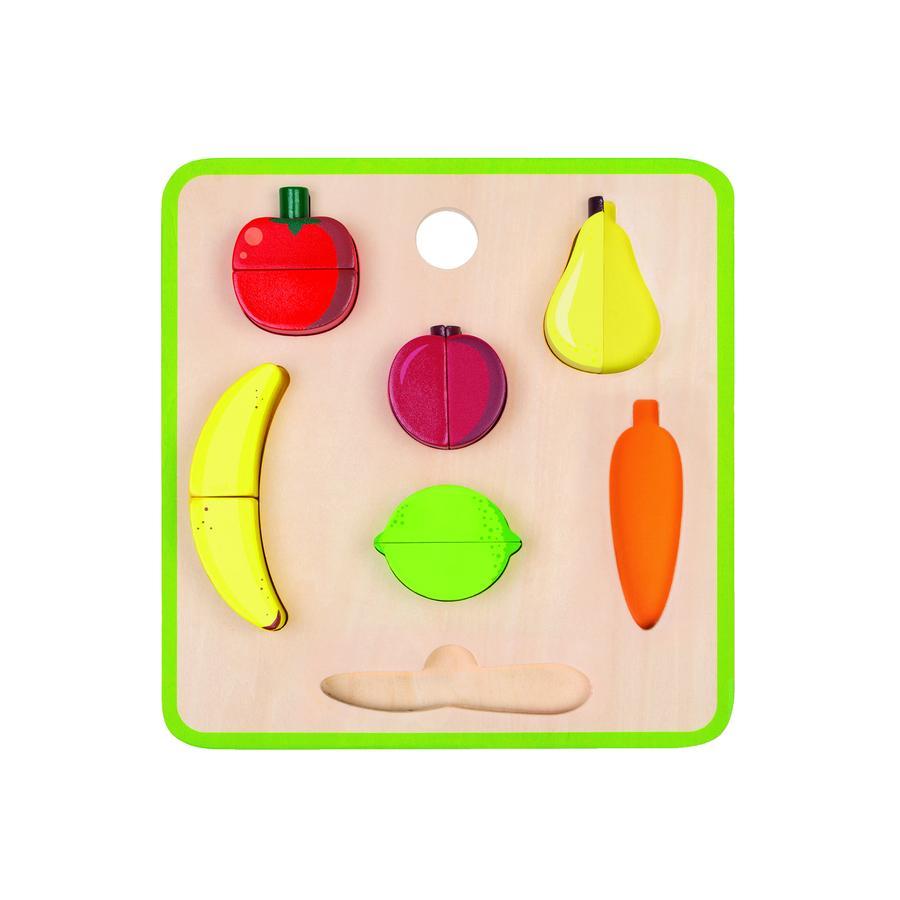 Janod® Obst- und Gemüse-Set