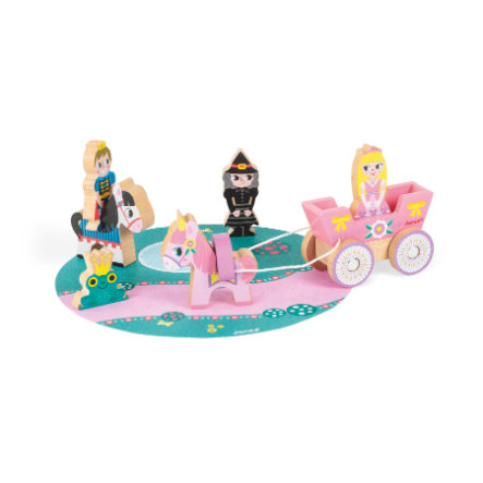 Janod Story Mini Set Princess