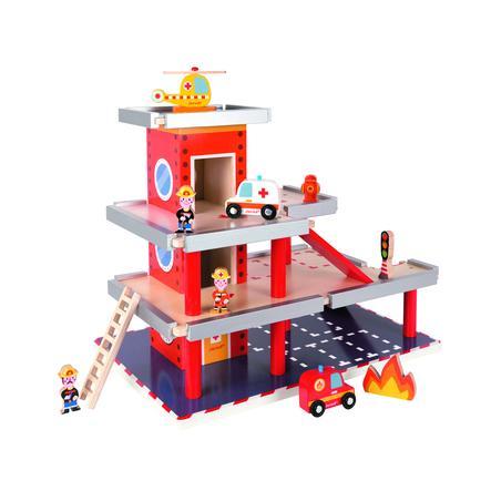 Janod ® Brandweer station