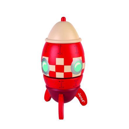 Janod® Spieluhr Rakete