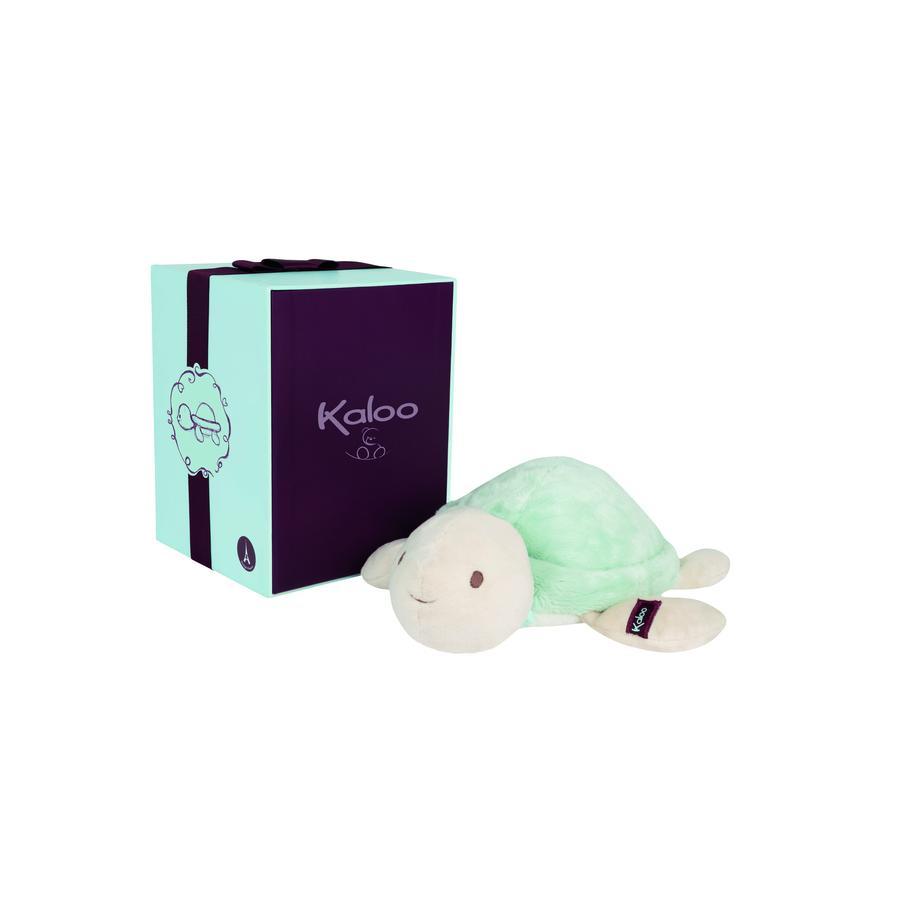 Kaloo® Les Amis Schildkröte, 19 cm