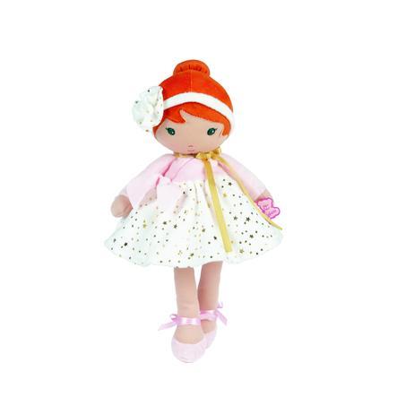 Kaloo® Poupée Tendresse Valentine ma première poupée, 32 cm
