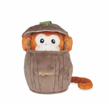 Kaloo ® Kachoo Hand Puppet Monkey Jack