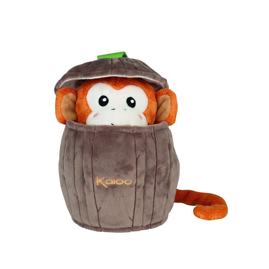 Kaloo® Marionnette cache-cache Jack le singe