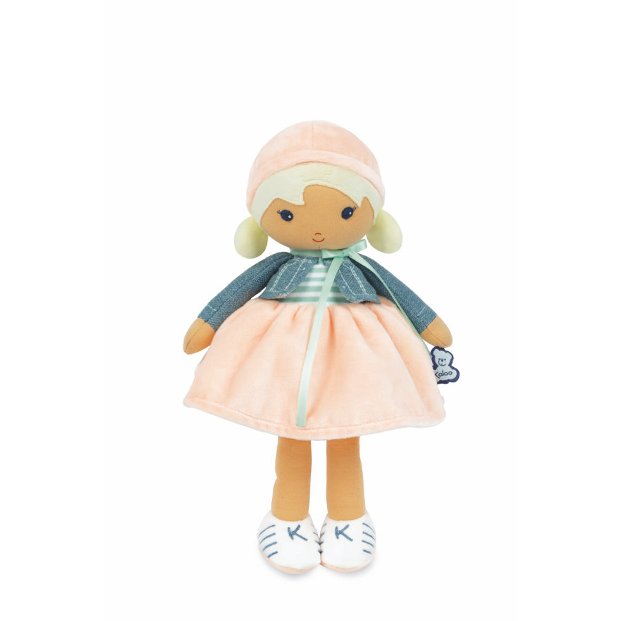 Kaloo ® Tendresse - plyšová panenka Chloé, 25 cm