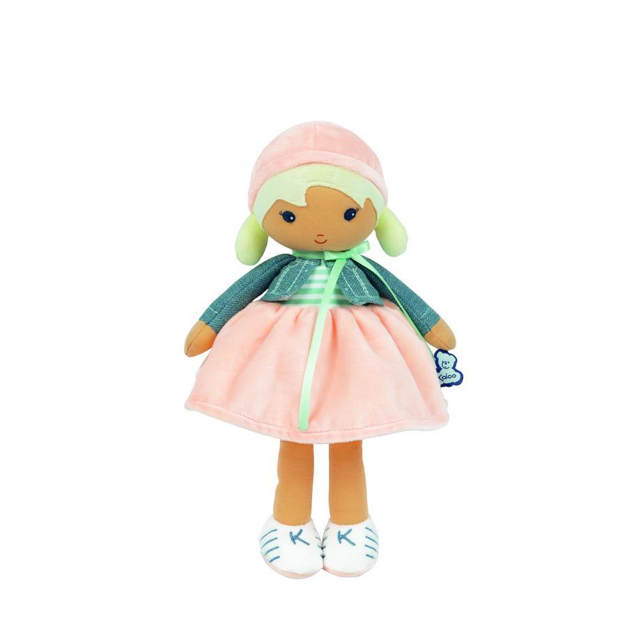 Kaloo® Tendresse - Pehmeä nukke Chloé, 32 cm
