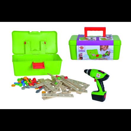 Eichhorn Constructor - Werkzeugbox