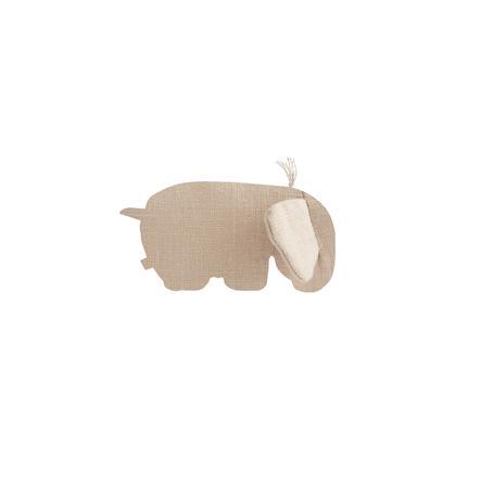 Kids Concept® Kuscheltier Mammut
