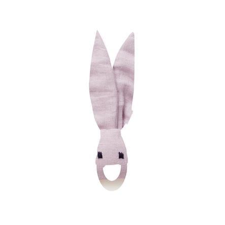 Kids Concept ® Tandringringkanin, rosa
