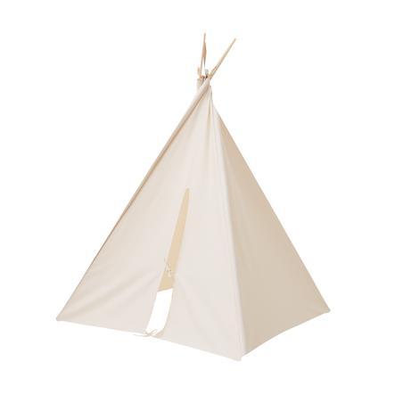 Kids Concept® Tipi enfant, beige