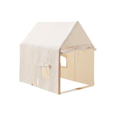 Kids Concept ® Tienda campaña Casa 110x80 cm, beige