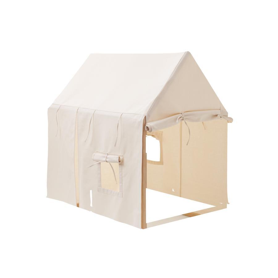 Kids Concept® Hauszelt, beige
