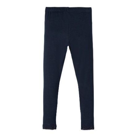 name it Leggings Nmfvista dark sapphire