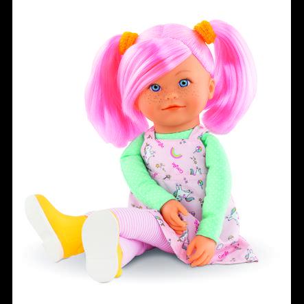 Corolle ® Bambola Arcobaleno Cioccolato