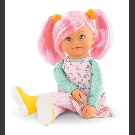 Corolle ® Rainbow Doll Chocolate
