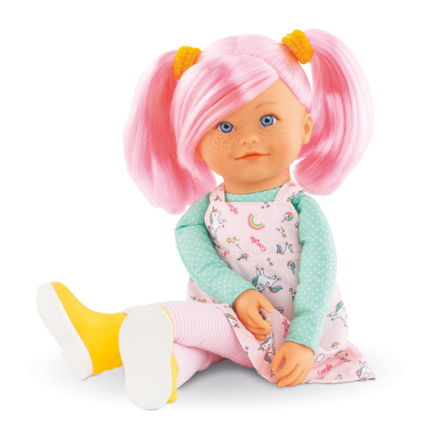 Corolle Panenka Praline Rainbow Dolls 38 cm