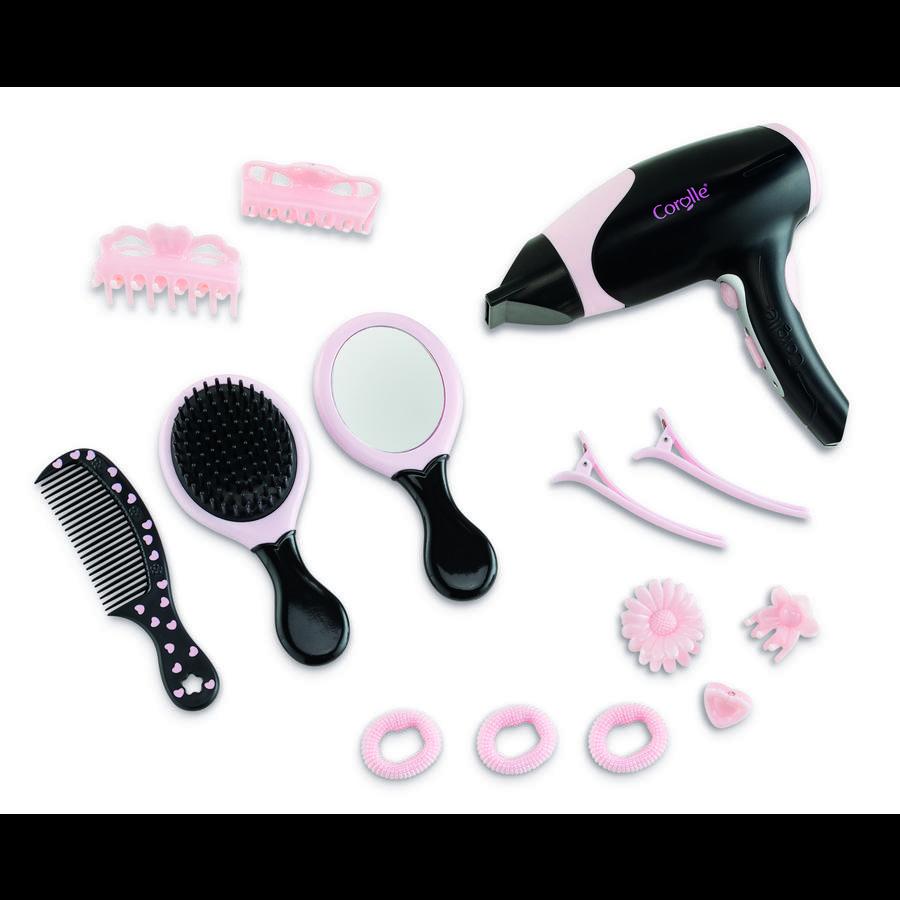 Corolle® Accessoires de coiffure pour poupon