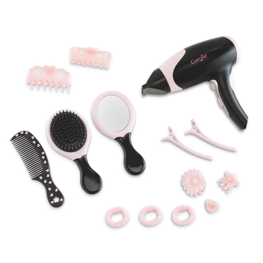 Corolle® Haarstyling Set