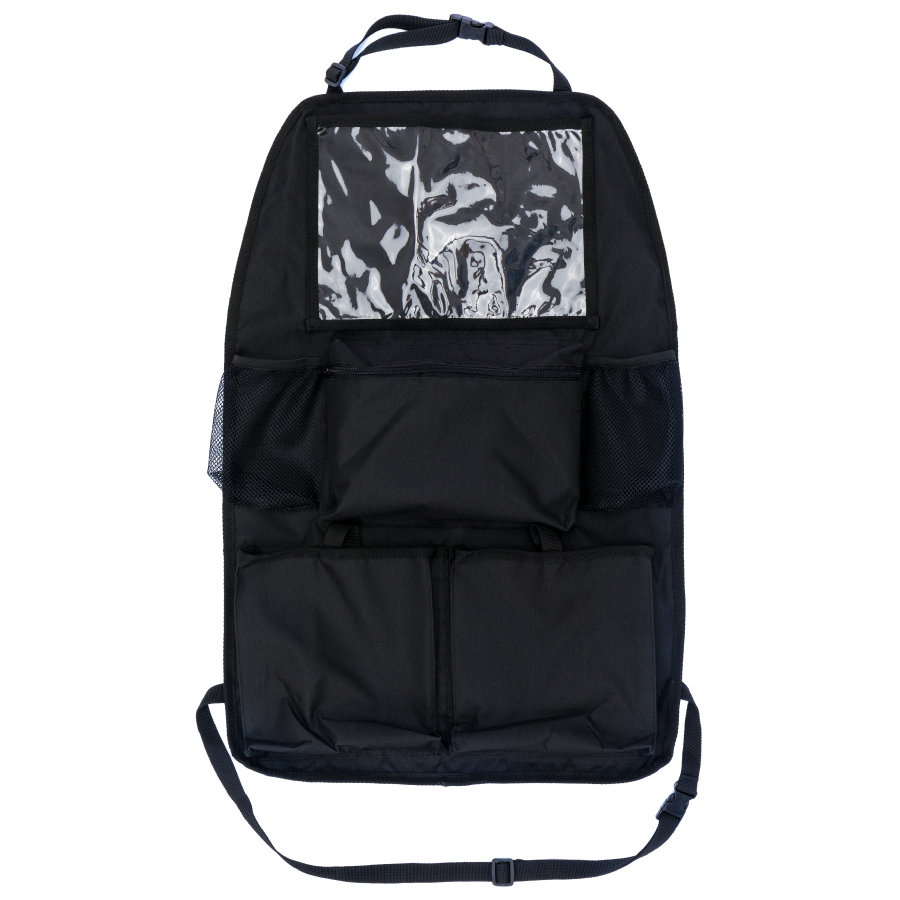 fillikid Car Toy Bag Black
