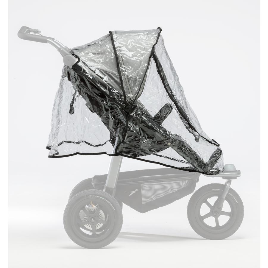 TFK Regenschutz Mono für Kinderwagen